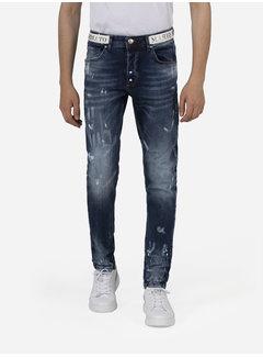 Arya Boy Jeans 2505 Light Blue
