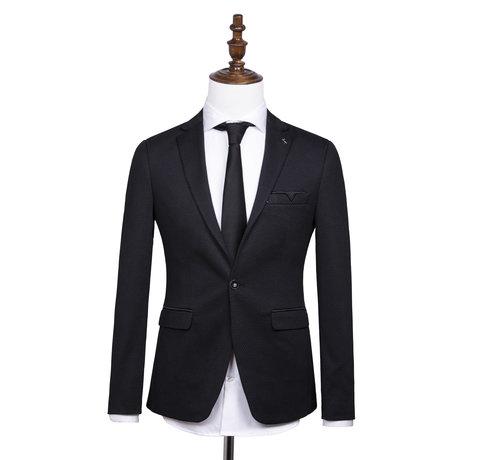 Black Fox Jacket 94020 Black