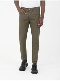 Wam Denim Jeans 72225 Sinai Khaki L34