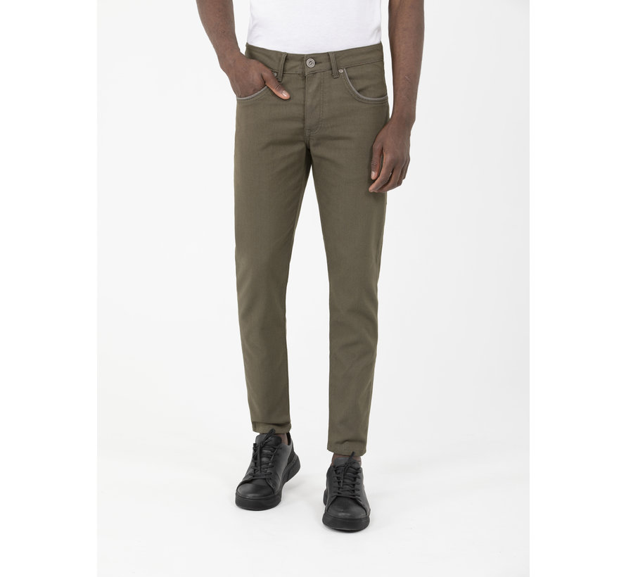 Jeans 72225 Sinai Khaki L34