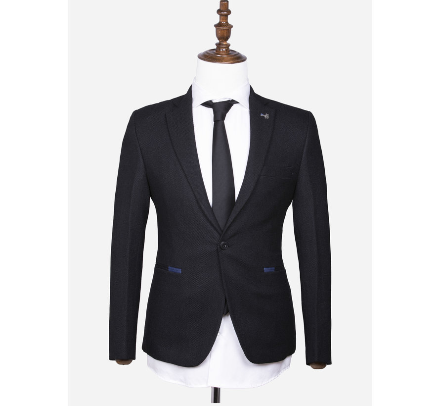 Jacket  94036 Black