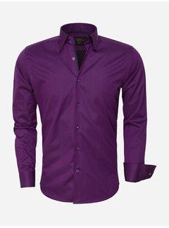 Wam Denim Shirt 75420 Purple
