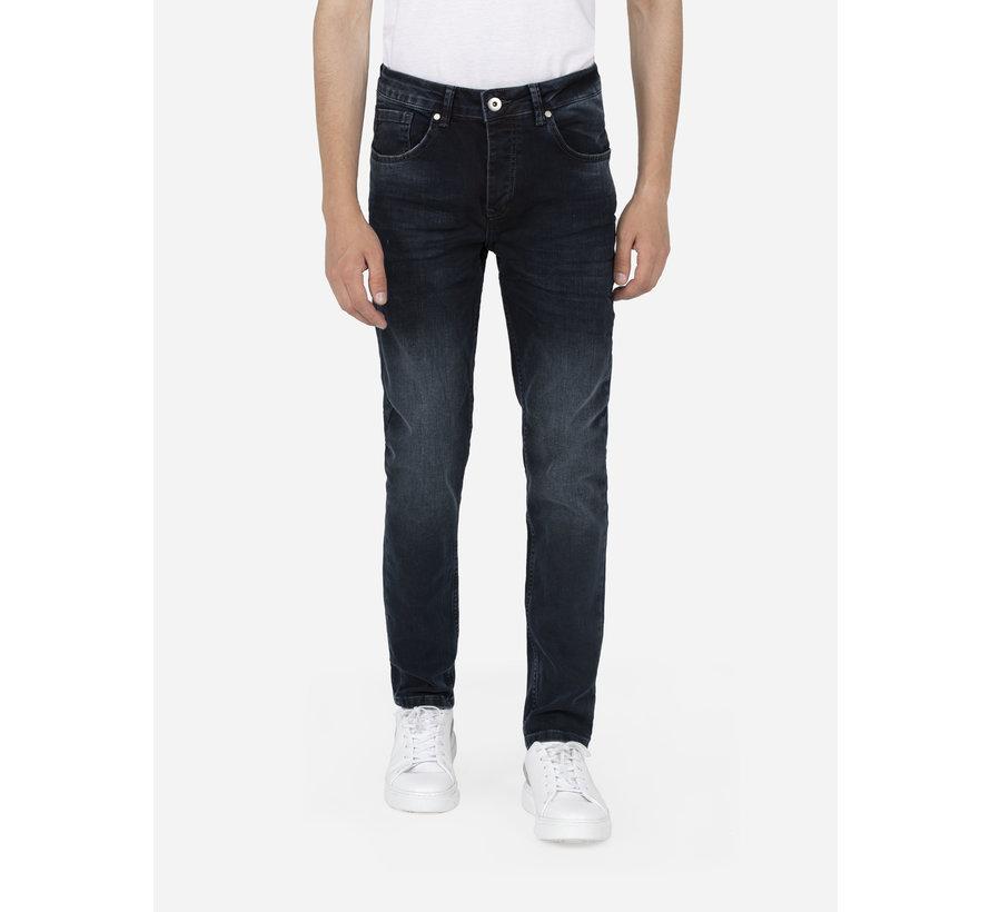 Jeans Merlin Blue Black