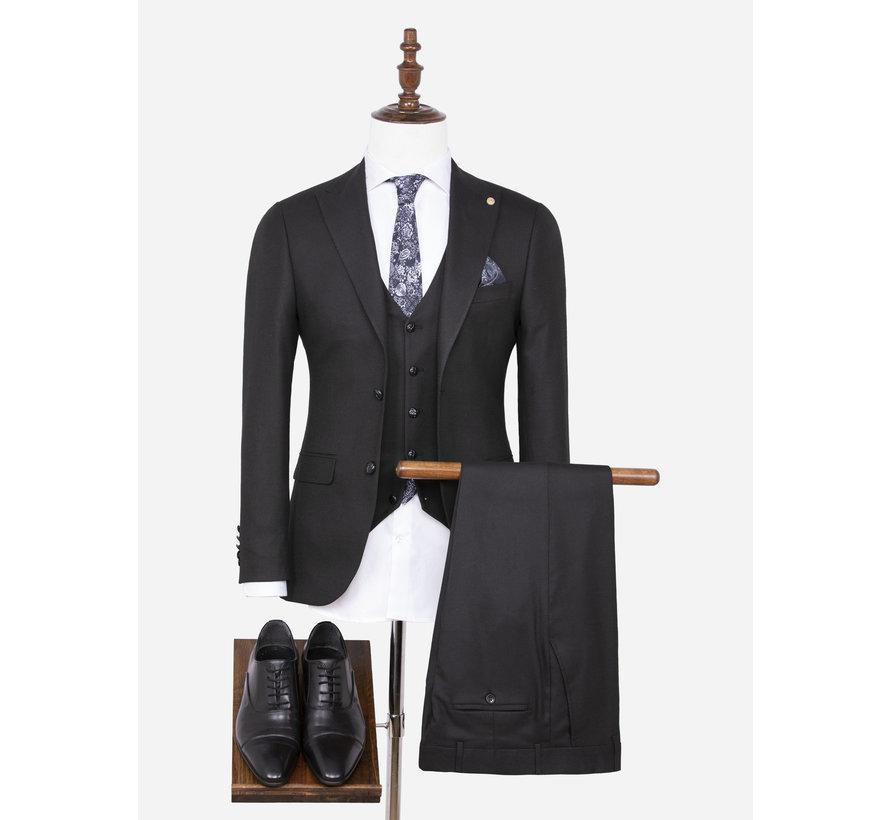 Kostuum 70047 Black