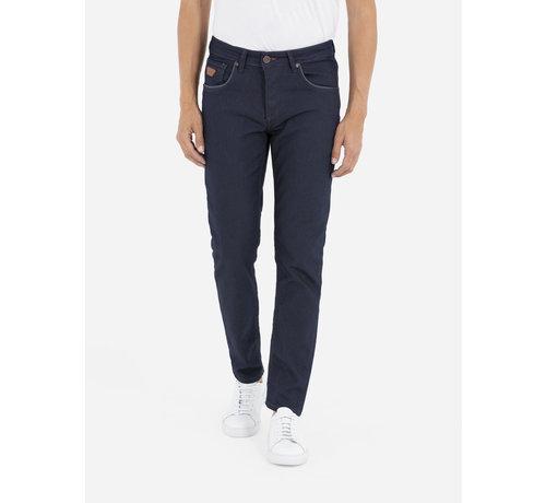 Wam Denim Jeans 72038 Dark Navy L30