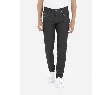 Wam Denim Jeans Zelle 72038 Black L32