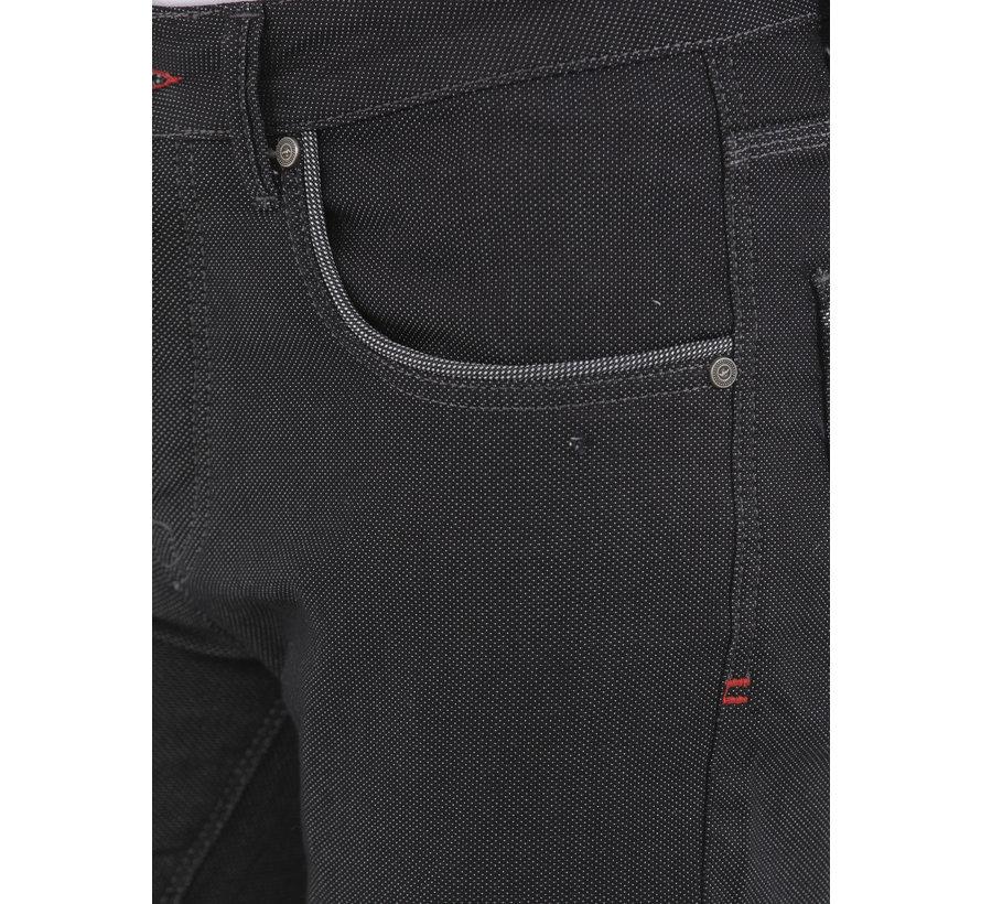 Jeans 72038 Black L36
