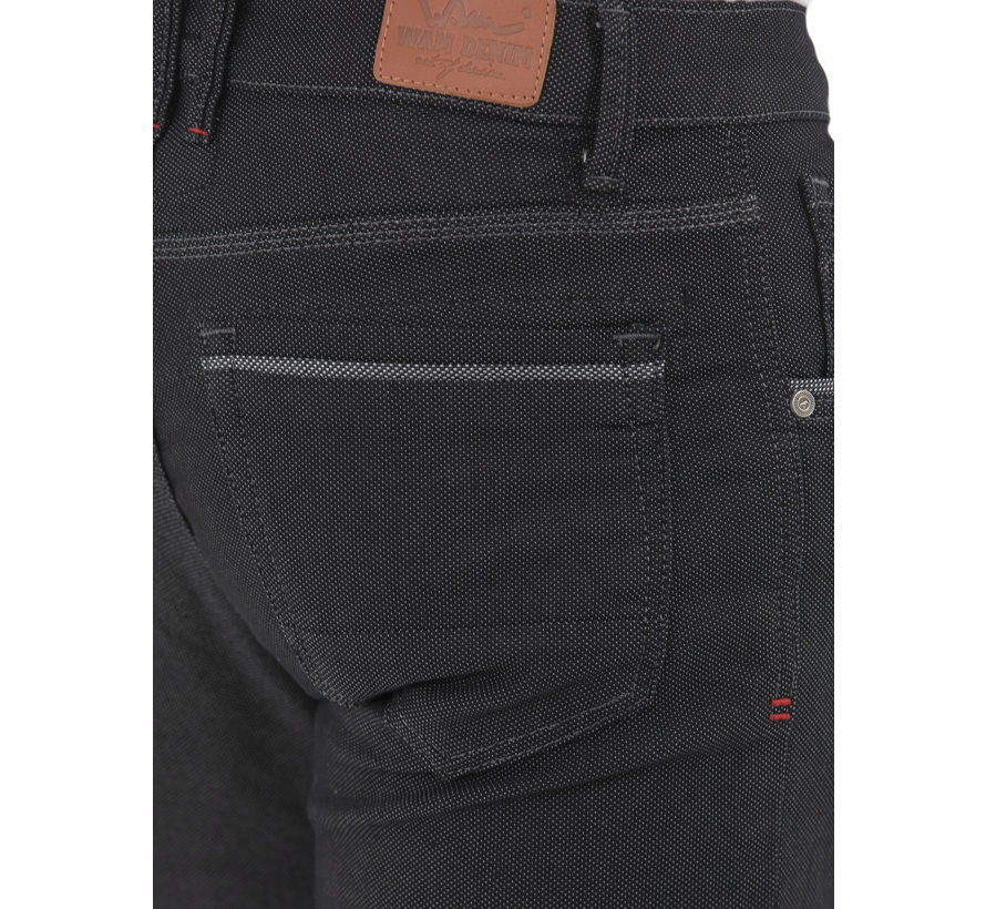 Jeans 72038 Zelle Black L30