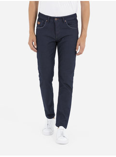 Wam Denim Jeans 72038 Dark Navy L36