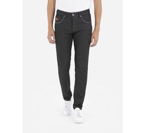 Wam Denim Jeans 72038 Zelle Black L34