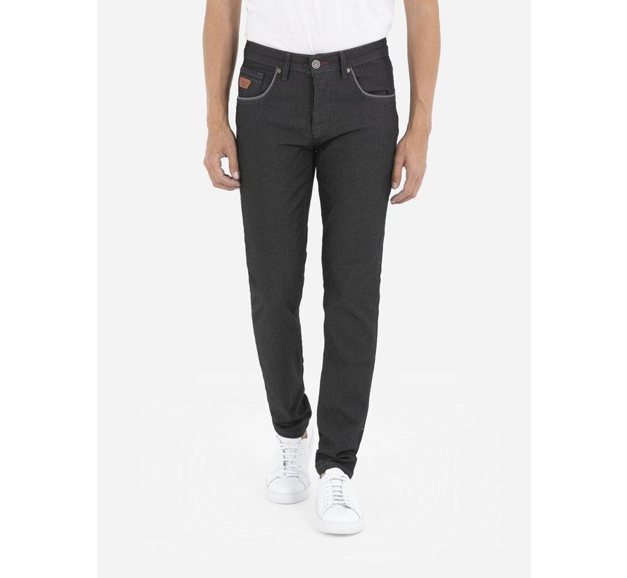 Jeans 72038 Zelle Black L34