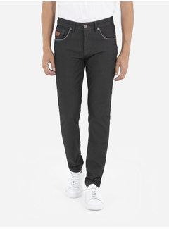 Wam Denim Jeans 72038 Zelle Black L30