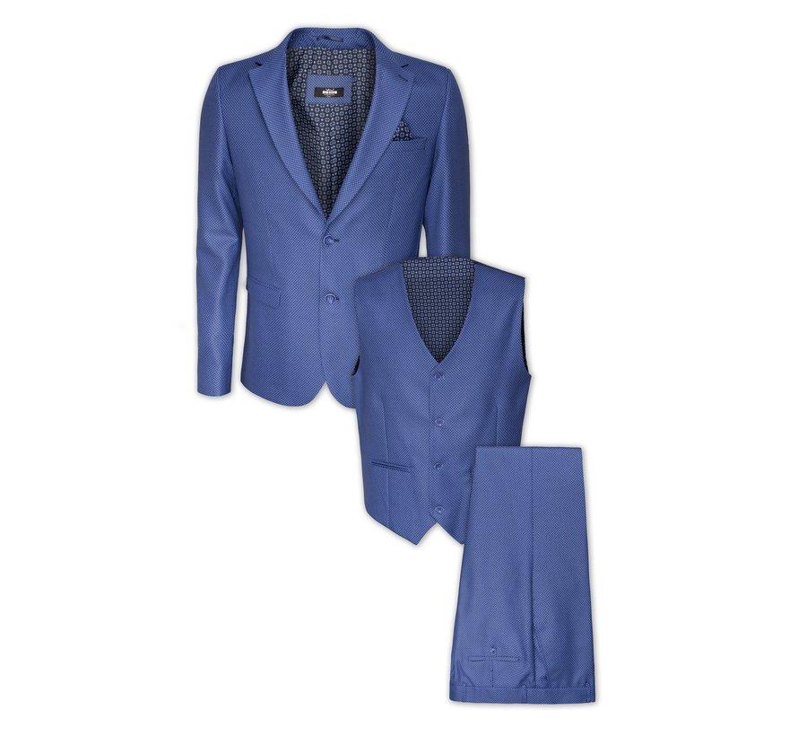 Kostuum 70010 Blue