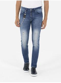 Arya Boy Jeans Femand Blue