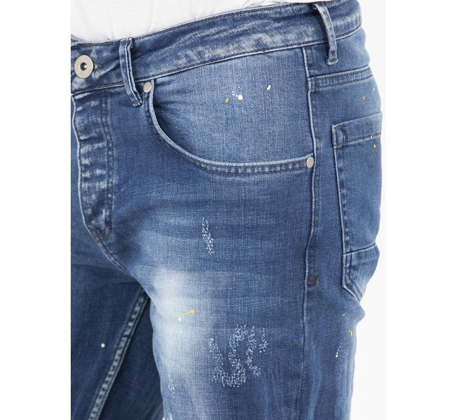 Jeans Andre Light Blue