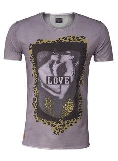 Arya Boy T-Shirt 89177 Black