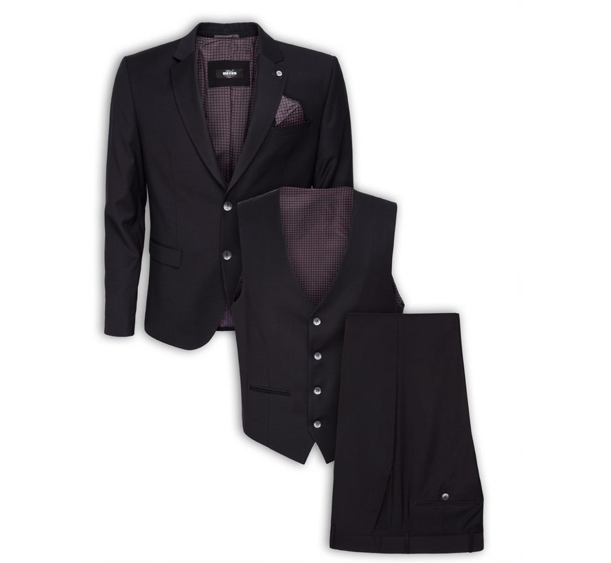 Jacket 70009 Black