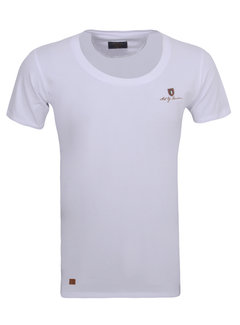 Wam Denim T-Shirt  79146 White