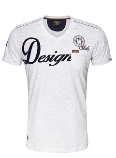 Wam Denim T-Shirt  79348 White