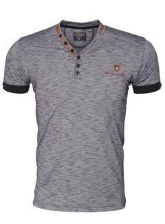 Wam Denim T-Shirt  79319 Black