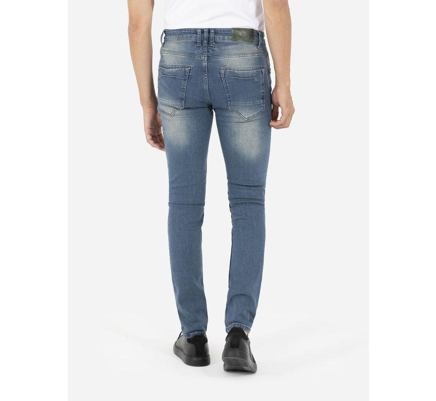 Jeans Cairo Blue