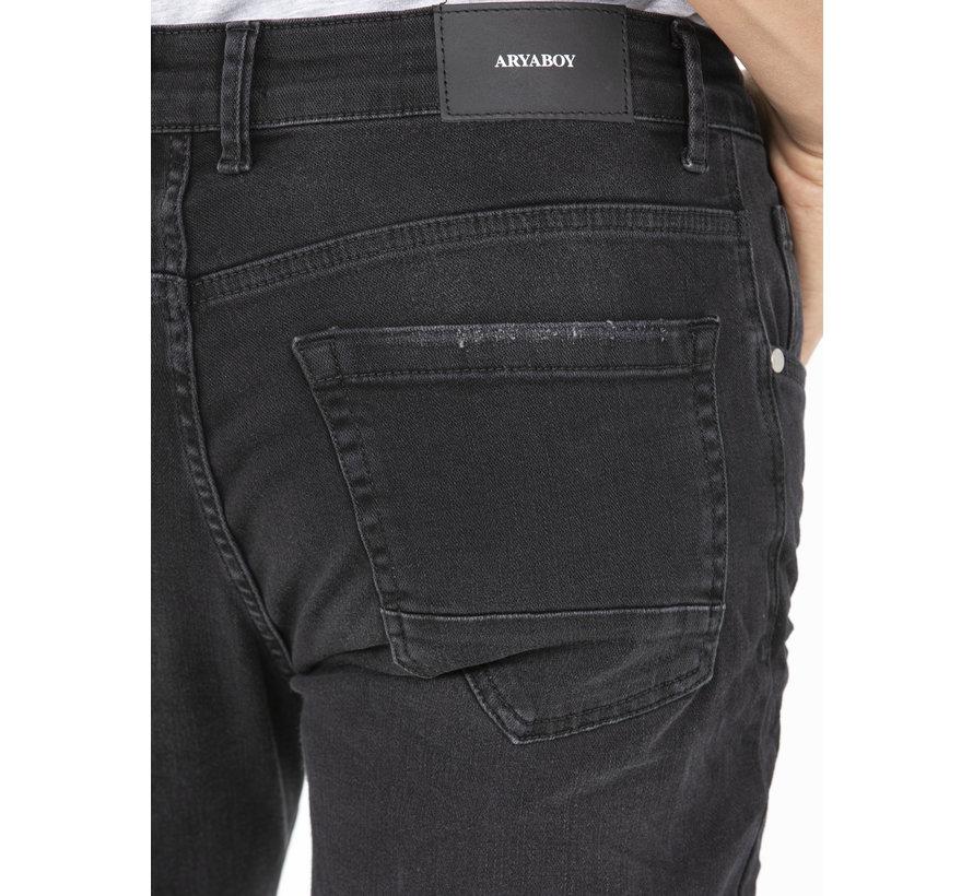 Jeans Marlon Black