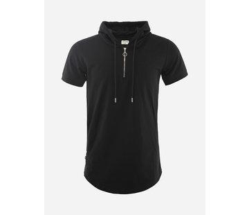 Wam Denim T-Shirt Berlin Black