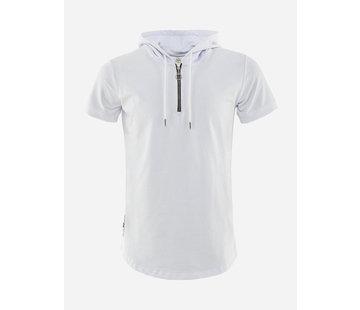 Wam Denim T-Shirt Berlin White