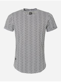 Wam Denim T-Shirt Mainz White