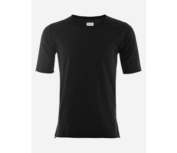 Wam Denim T-Shirt Vienna Black
