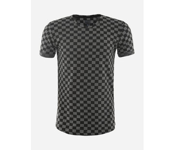 Arya Boy T-Shirt Volketswil Anthracite