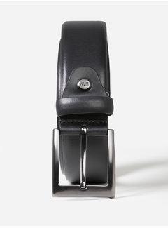 Wam Denim Belt Limerck Black