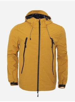 Wam Denim Winter jacket  WW8936XGC yellow
