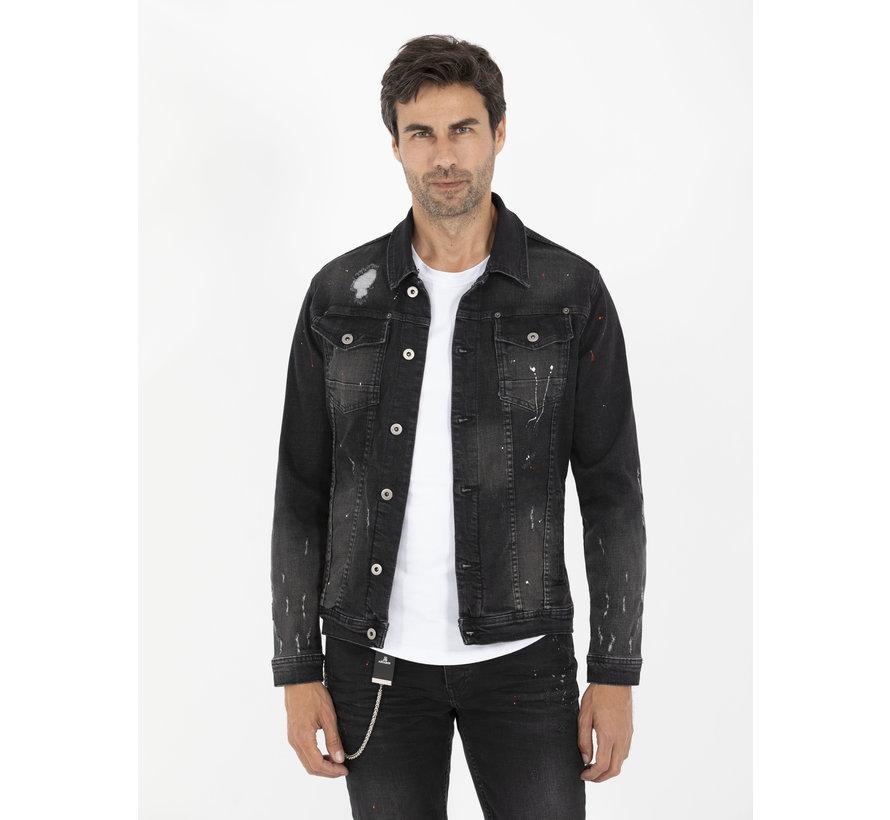 Jacket Verel  Black