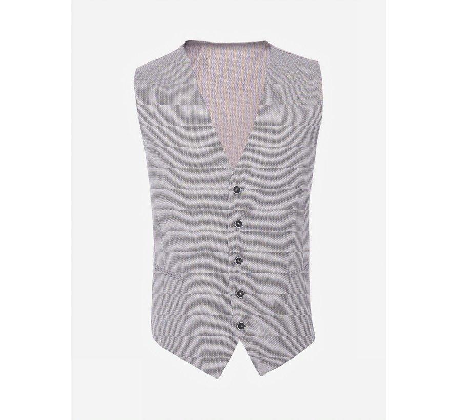 Gilet  Elba 70036 Grey