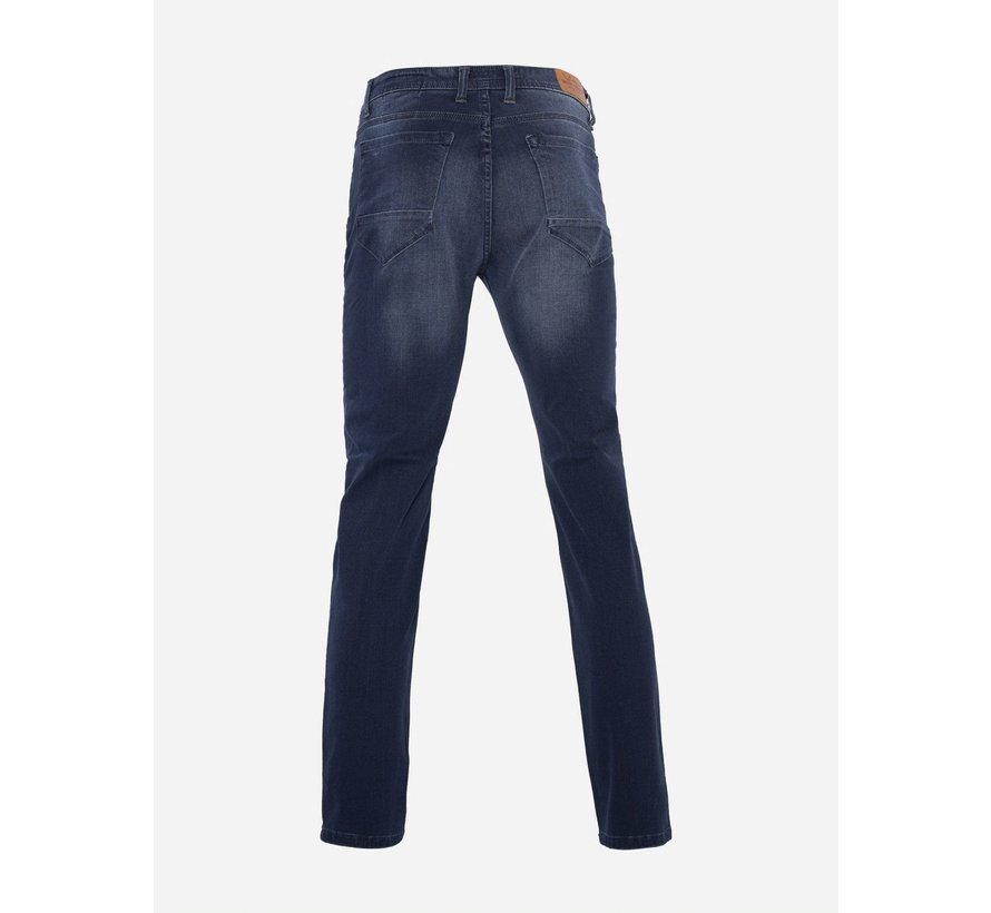 Jeans 92143 Dark Blue