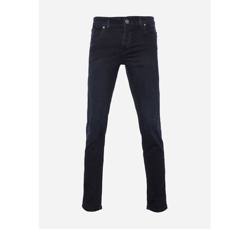 DENIM PARK Jeans 735 Navy Black