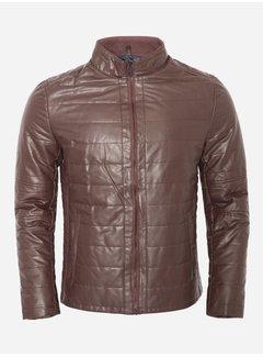 Wam Denim Summer Jacket 91004 Red