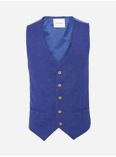 Wam Denim Gilet  70044 Royal Blue