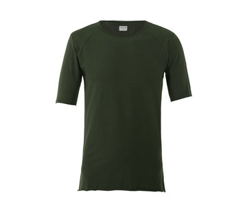 Wam Denim T-Shirt Vienna Dark Green