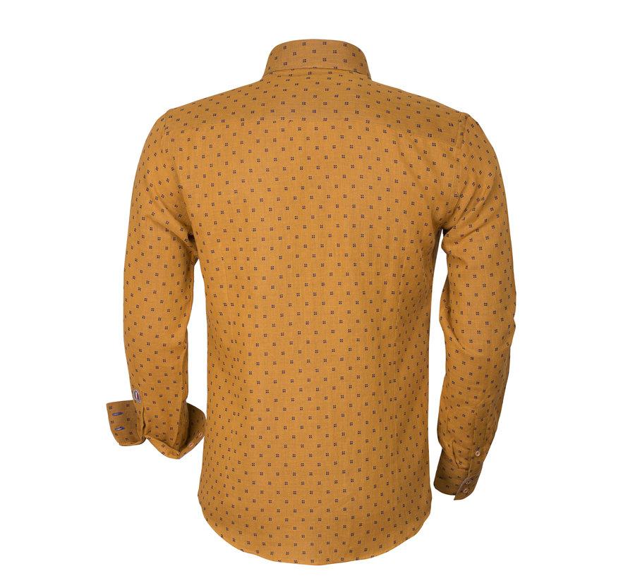 Overhemd  Lange Mouw 75325 Peru