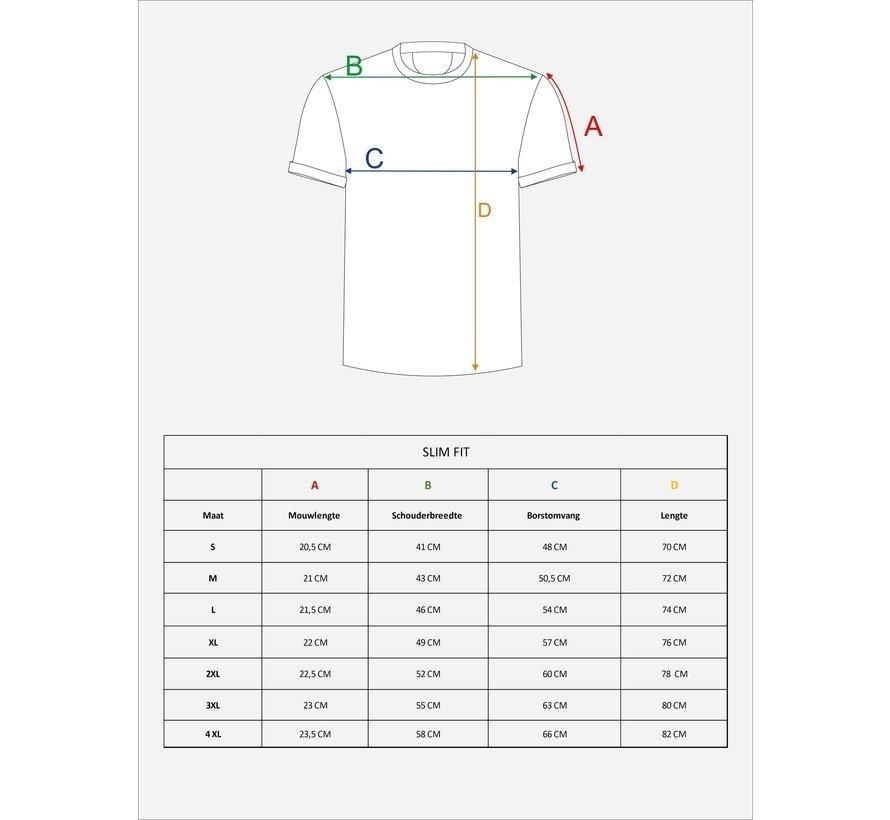 T-Shirt Rochester White