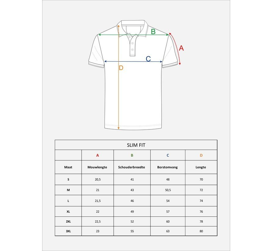 Polo 79444 Cary Off White
