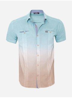 Arya Boy Overhemd Korte Mouw 13Y546 Per Tol