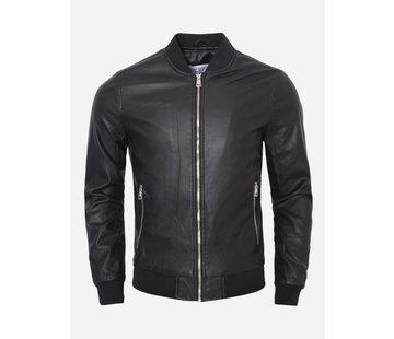 Wam Denim Summer jacket P-1807-1 black