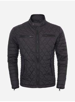 Wam Denim Summer jacket  CN152001 black