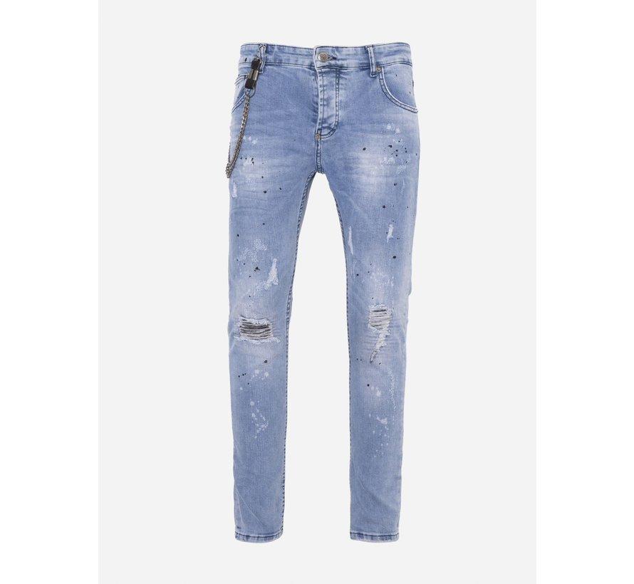Jeans 298 Blue