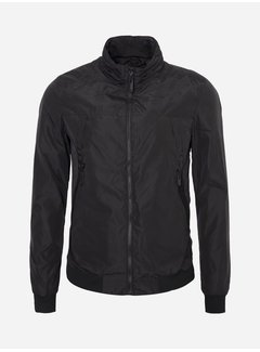 Wam Denim Summer Jacket G306-1 Black