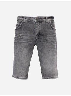 Wam Denim Shorts 3125 Grey