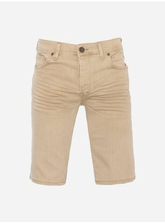 Wam Denim Shorts 3170 Beige
